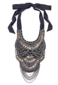 Limited Edition Virginia Bib Necklace$298 @ STELLA & DOT