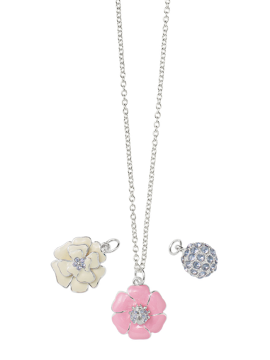 Kristin Charm Necklace $26 at STELLA & DOT