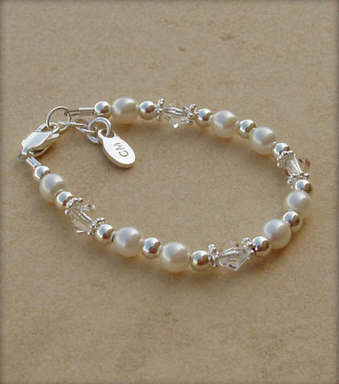 CM Hope Bracelet $18 at SUGAR BABIES