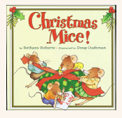 """Christmas Mice""($6 @ AMAZON)"