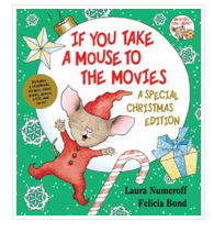 """If You Take A Mouse To the Movies"" ($13 @ AMAZON)"