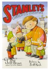 """""""Stanley's Christmas Adventure"""" ($5 @ OVERSTOCK)"""