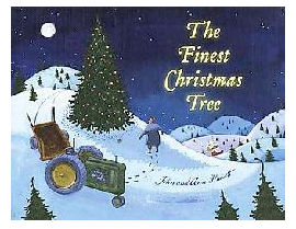 """The Finest Christmas Tree"" ($7 @ OVERSTOCK)"