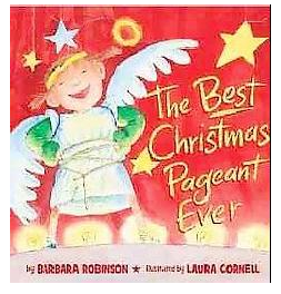 """The Best Christmas Pageant Ever"" ($12 @ OVERSTOCK)"