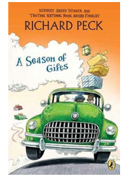 """A Season of Gifts""  ($6 @ OVERSTOCK)"