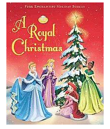 """A Royal Christmas"" ($10 @ OVERSTOCK)"
