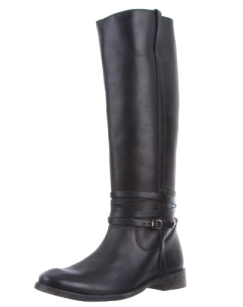 "Frye ""Shirley Riding Plate Boot""$370 @ AMAZON"