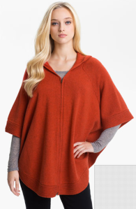 Eileen Fisher Yak & Wool Hooded$348 @ NORDSTROM