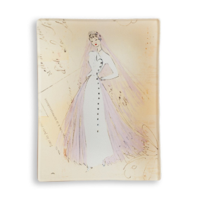 Rosanna French Pink Veil Bride$18 @ AMAZON