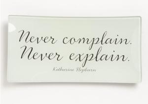 """Ben's Garden """"Never Complain""""$58 @ NORDSTROM"""