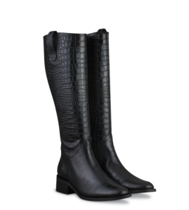 """Amora"" Duo Boots$435 @ DUOBOOTS"