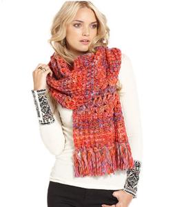 Free People Crochet Fringe$15 (from $58) @ MACYS