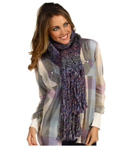 UGG BoCoCa Scarf with Fringe$66 (from $95) @ 6PM