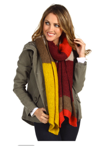Michael Stars Color Blocked Wrap$39 (from $48) @ ZAPPOS