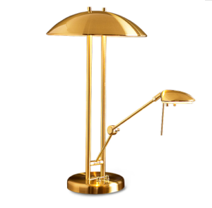 Multitask Halogen Desk Lamp$124 (from $198) @ LEVENGER