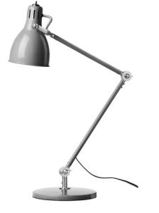 AROD Work Lamp$40 @ IKEA