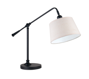 Cheval Table Lamp$115 (from $160) @ OTTLITE