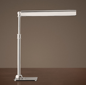 Slimline Table Lamp$159 @ RESTORATION HARDWARE