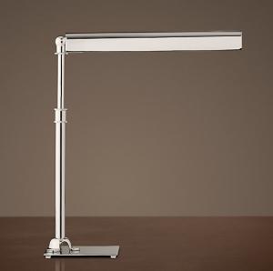 Slimline Table Lamp$159 @ RESTORATION HARDWARE