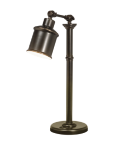 Kichler 26 inch Reading Lamp$100 (from $150) @ CAPITOL LIGHTING