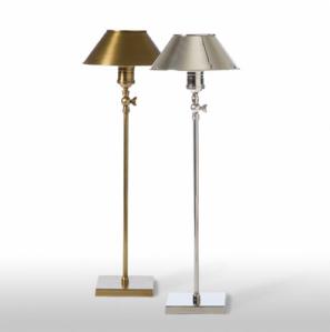 Barbara Cosgrove Study Lamp$375 @ PFEIFER STUDIO