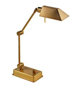 Holtkoetter Antique Brass Pharmacy Halogen Desk Lamp$419 (from $620) @ LAMPS PLUS