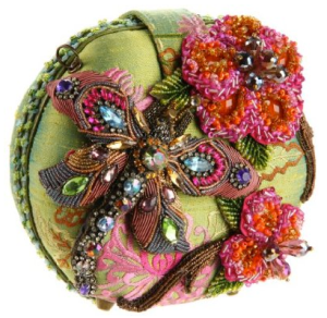"Mary Francis ""Damsel in Flight"" Beaded Purse$265 @ AMAZON"