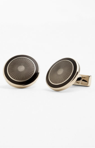 THomas Pink Wheel Cuff Links$105 @ NORDSTROM