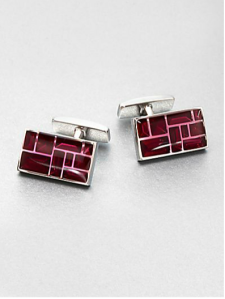 Boss Black Garit Cuff Links$125 @ SAKS FIFTH AVENEUE