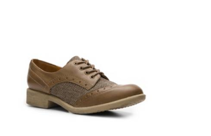 Kelsi Oxford Shoes (brown or black)$85 (from $110) @ DSW