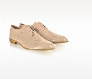 Fratelli Rossetti Oxford Shoes$270 (from $450) @ FORZIERI