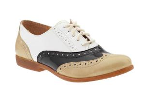 Born Ashleigh Oxford Shoes$110 @ BORN
