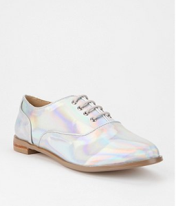 Deena & Ozzy Electro Oxford Shoes$49 @ URBAN OUTFITTERS