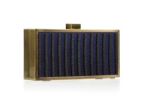 Square Beaded Frame Clutch Bag$206 (from $295) @ TORY BURCH