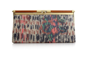 Rachel Ray Beaded Clutch Bag$69 @ MACYS