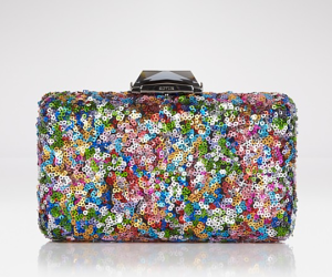 Kotur Sequin Beaded Clutch Bag$495 @ BLOOMINGDALES