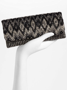Moyna Folded Beaded Clutch Bag$74 (from $148) @ NORDSTROM