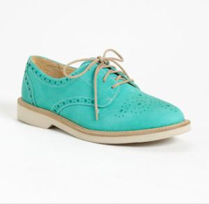 """Halogen """"Lindy"""" Oxfords Shoe$99 @ NORDSTROM"""
