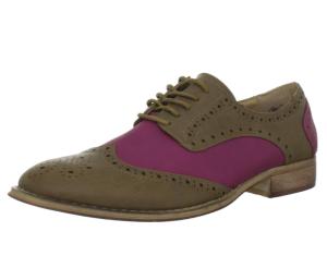Mallory Oxford Shoes (fushia, black or orange)$28 @ AMAZON