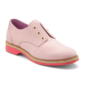Delancy Oxford Shoes (pink, aqua, white, tan & zebra)$98 @ SPERRY TOP SIDER