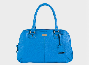 Village Satchel Bag ($328)COLE HAAN