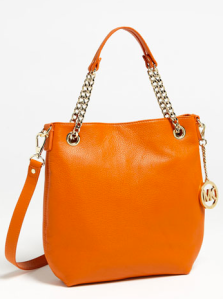 Michael Kors Jet Set Bag ($198)NORDSTROM