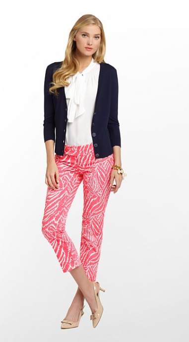 Lily Pulitzer Kaitlin Cardigan Sweater  $118 LILY PULITZER