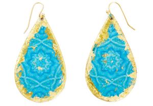 Ibiza Earrings ($85)