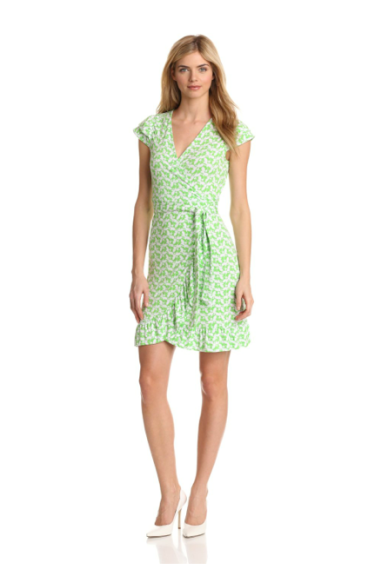 "Lilly Pulitzer ""Adriel"" Dress  $158 AMAZON"