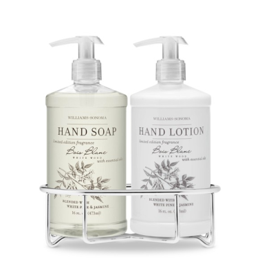 Essential Oil & Lotion Set (On sale $32 & Free Shipping)