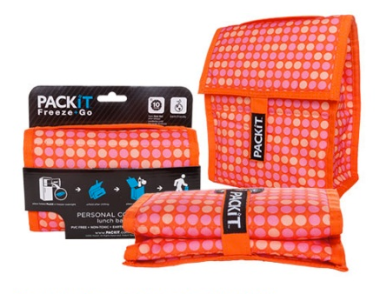 Pack-It Insulated Cooler Lunch Bag PACK IT $19 each with Buy 1/Get 1 Free Special