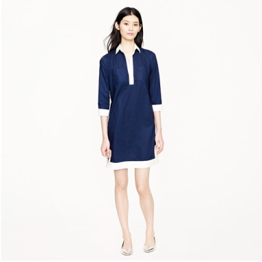 Camp Tunic Dress $102 (from $128)