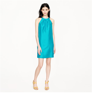 Swoop Dress $234 (from $168)