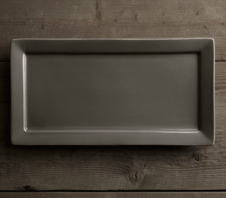 Porcelein Large Rectangular Platter $26 (was $29)